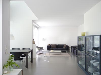bodenbel ge estrich retter. Black Bedroom Furniture Sets. Home Design Ideas